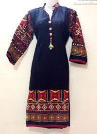Guajrat Handmade Apparels 2