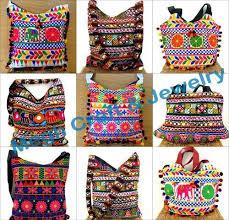 Guajrat_Kutch_Handmade Bags