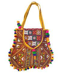 Gujarat_Kutchi_Handicraft 2