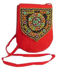 Gujarat Kutchi Handicraft3