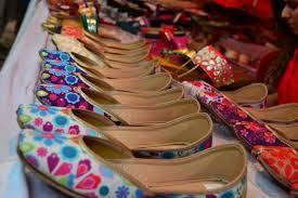 Handmade Leather Footwears