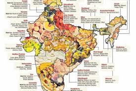Indian Spices Origins