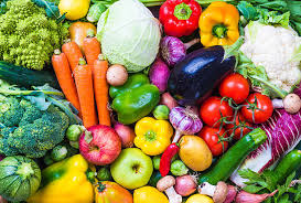 Fresh  Mix Vegetables
