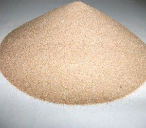 Australia Zircon Sand