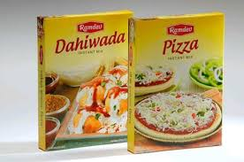 Best Pizza Mix