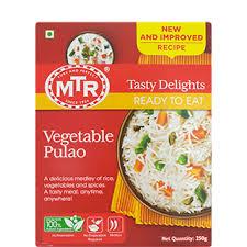 Best Vegetable Pulav