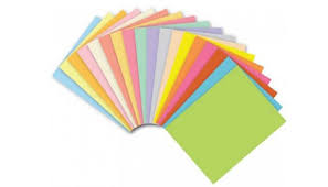 Colour Papers