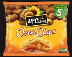 Fresh Oven Mix Chips