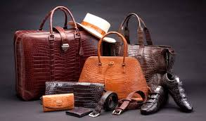 Indian Pure Leather Products VT