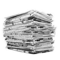 OINP Paper Scraps