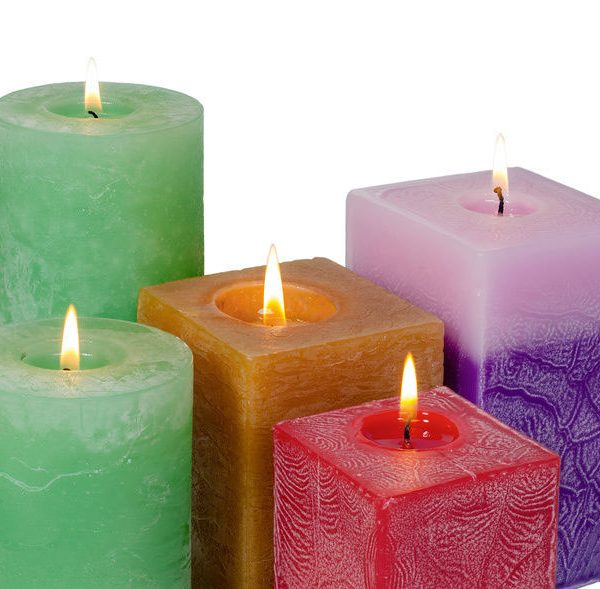 Paraffin Wax for Candles - ZVS International