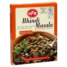 Special Bhindi Massala