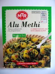 Alu Methi