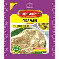 Chapati Mix