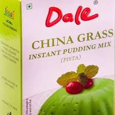 China Grass
