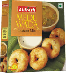 Instant Medu Wada Mix