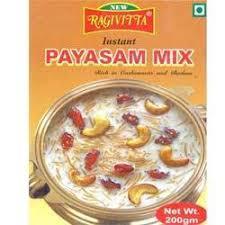 Instant Payasam Mix