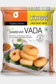 Instant  Sambhar Vada Mix