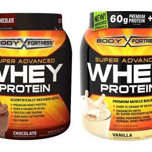 Protein Powder Body Fortress