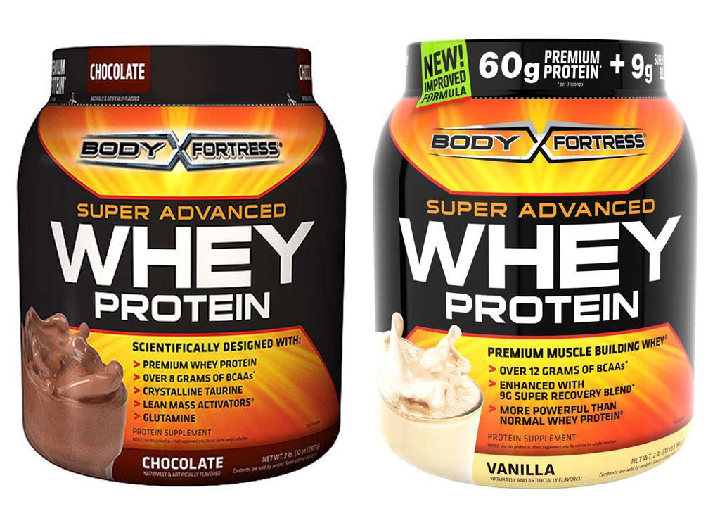 Protein Powder Bodyfortress